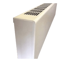 Skirting Board Convector